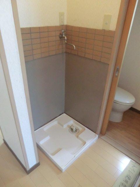 平田荘 202号室のその他