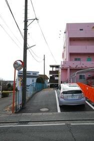 持田学園ビル 202号室の駐車場