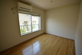持田学園ビル 202号室のベッドルーム