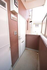 持田学園ビル 202号室のその他