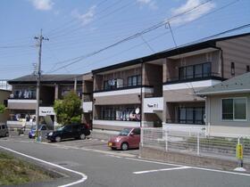 Town K 102号室の外観