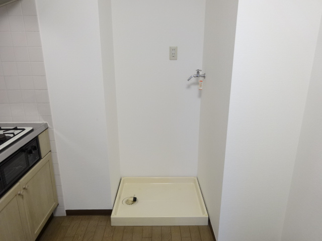 CASSIAたまプラーザ 407号室のその他