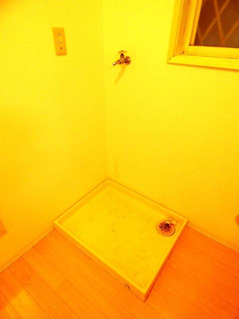 ハイツカメリア 102号室の設備