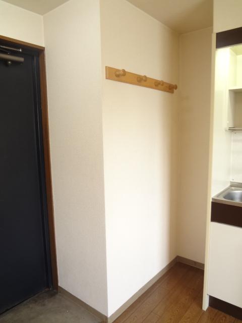パレスフィールド西船 302号室のその他
