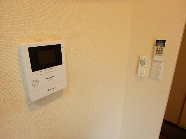 ドールハウス B101号室の設備