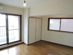 メゾン小川 201号室の景色