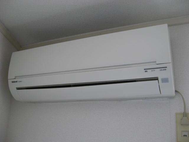 ローズクリフ 203号室の設備