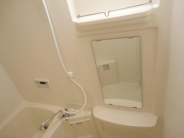 レジデンスヒルズカコⅢ 202号室の風呂