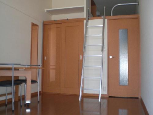 レオパレス桂Ⅱ 207号室の設備