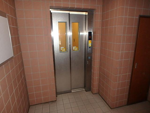 プロッシモ西船橋 303号室の設備