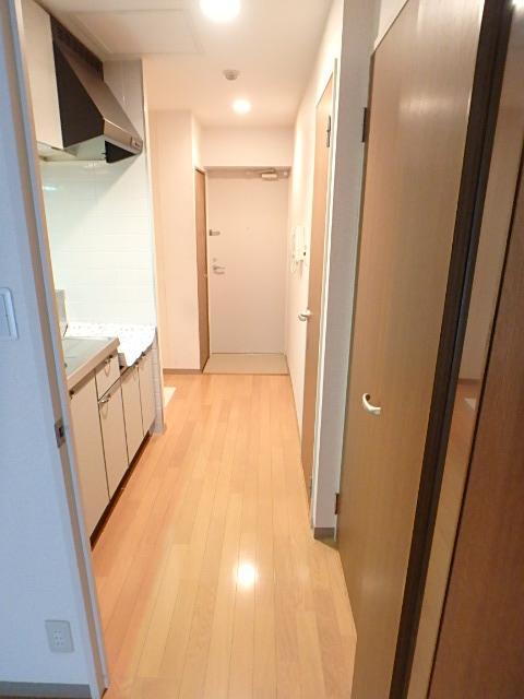 プロッシモ西船橋 303号室のキッチン