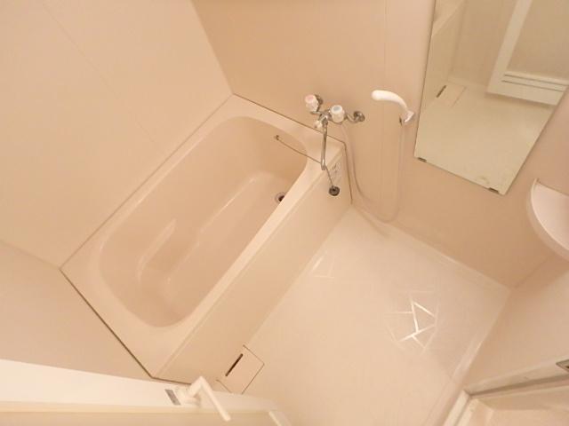 プロッシモ西船橋 303号室の風呂