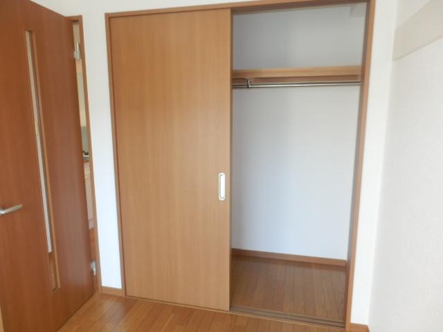 ジュエルコート学芸大壱番館 502号室の設備
