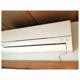 ドゥエルさかえ 15号室のトイレ