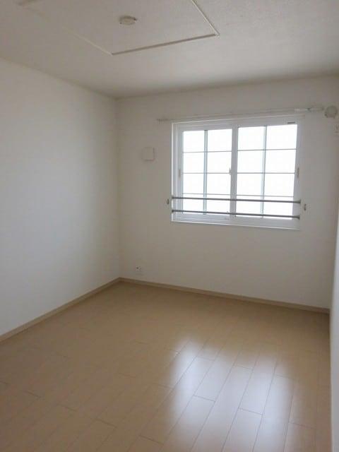 メゾン・アムール Ⅲ 02010号室のベッドルーム
