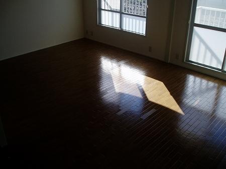 サニーホームズ横山 301号室のその他