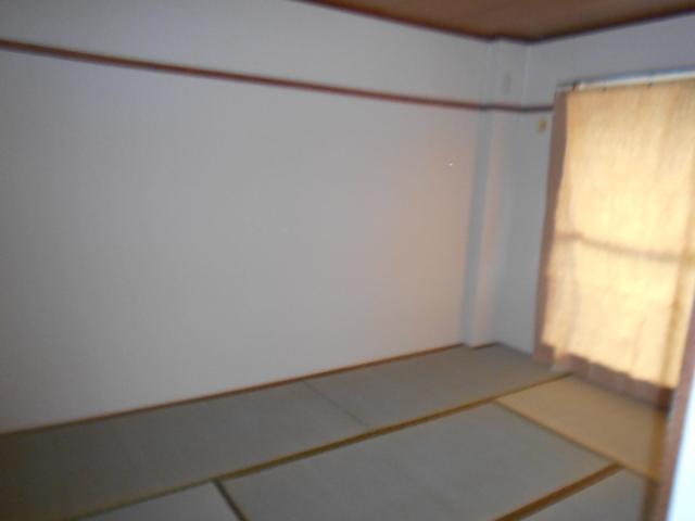 板倉ハイツ 305号室のリビング
