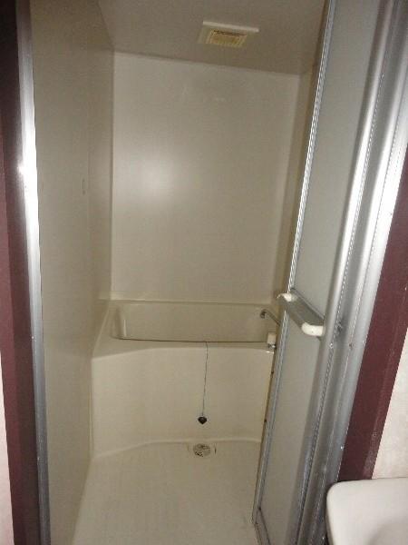 イーストロイヤル斉藤 505号室の風呂