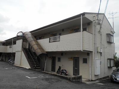 福岡ワンルームマンション A112号室のエントランス
