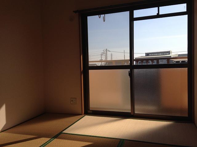 リーニエントN 4-B号室のその他