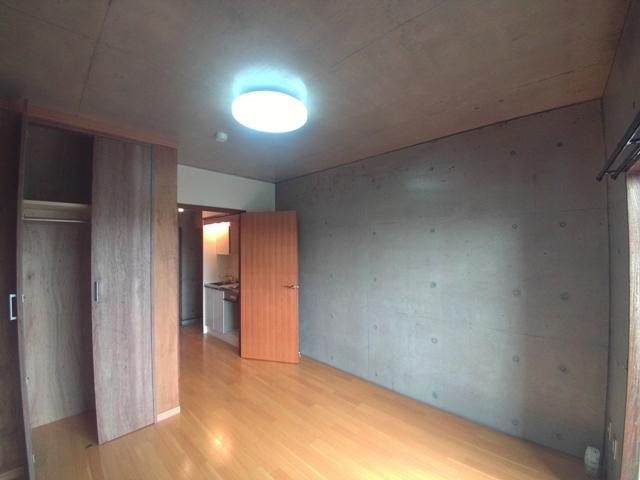 コンフォールまきの 202号室の設備