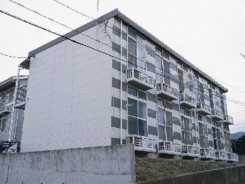 レオパレスシーサイド 105号室の外観