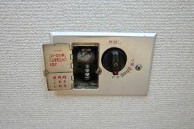 メゾン・ド・パレイ 0201号室のその他