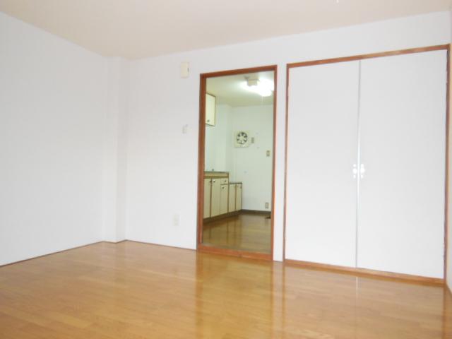 シャンポール三栄前山Ⅱ 105号室のその他