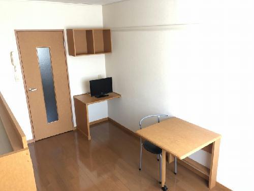 レオパレス山竹Ⅰ 107号室の居室