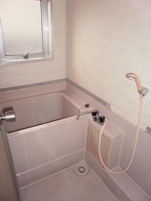 サンハイツ大豊 3-C号室の風呂