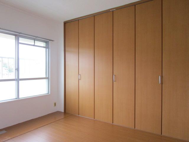 芝山団地11号棟 403号室のリビング