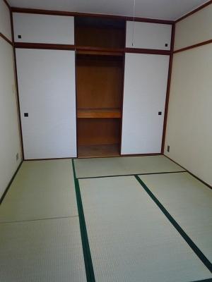 シャンボール豊田A 106号室のその他