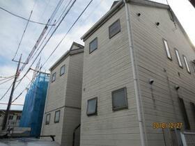 八千代台パーソナルアパートPart2外観写真