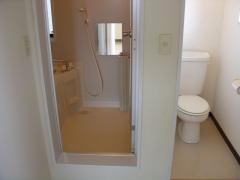 イーストヒル 201号室の風呂