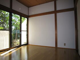 菅田方アパート 101号室の景色
