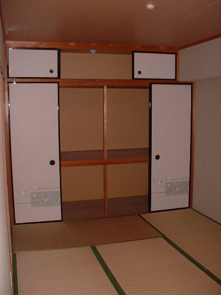 ウエストヒルズ斉藤 301号室のその他