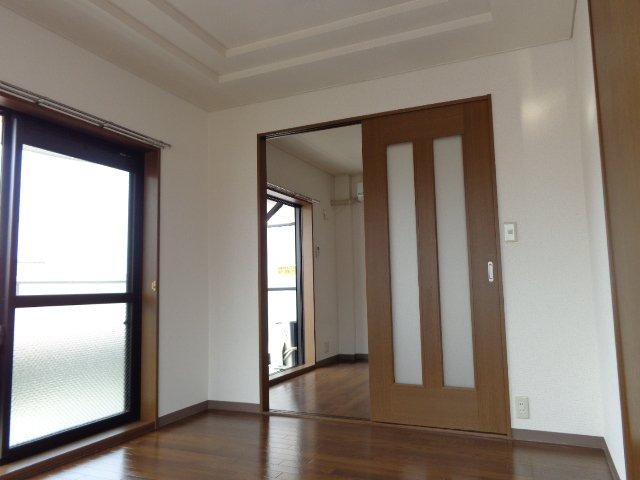 サンタプレイス岡崎 301号室のその他