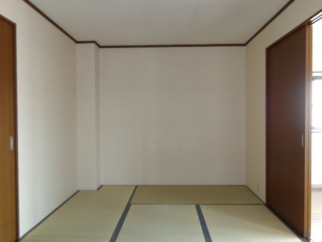 サンタプレイス岡崎 301号室のベッドルーム