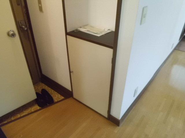 メゾン薗田ビル 302号室のその他