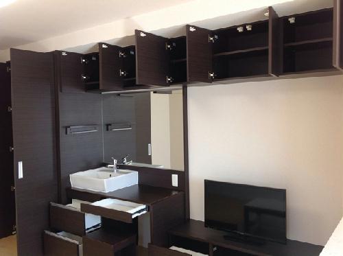 ミランダラピス 201号室の設備