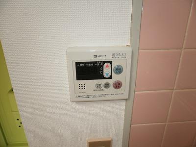 アイリス梅坪 305号室の設備