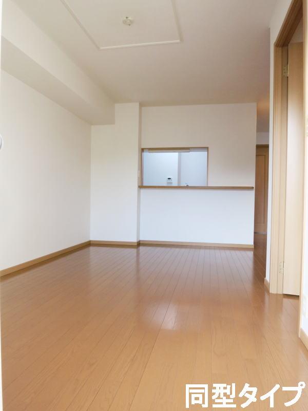 プロムナード壱番館 01010号室のその他
