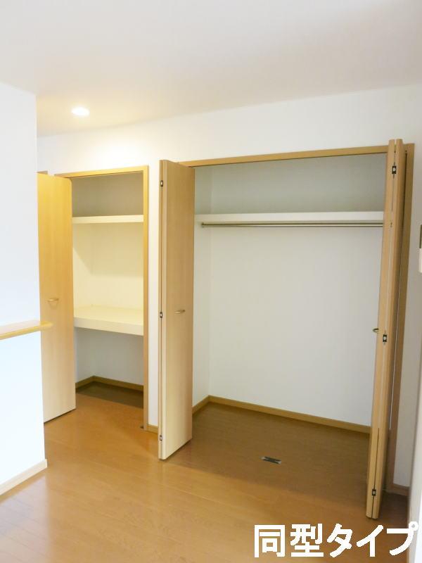 プロムナード壱番館 01010号室の設備