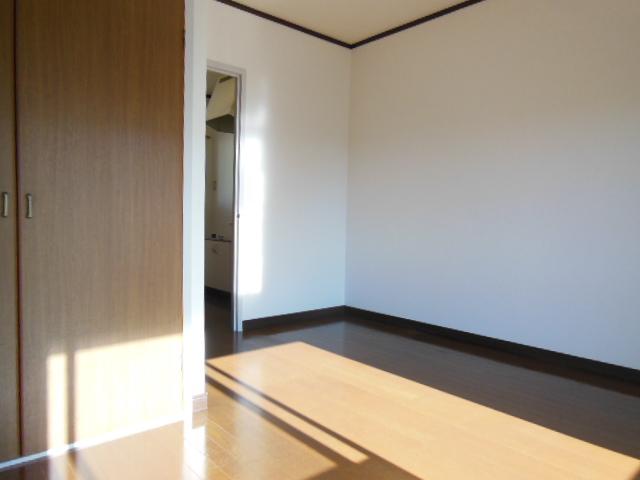 ハイツナカミチ 203号室のその他