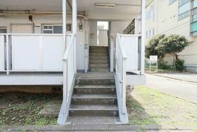 ビレッジハウス二和1号棟 0404号室の収納