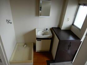 ビレッジハウス二和1号棟 0404号室のトイレ