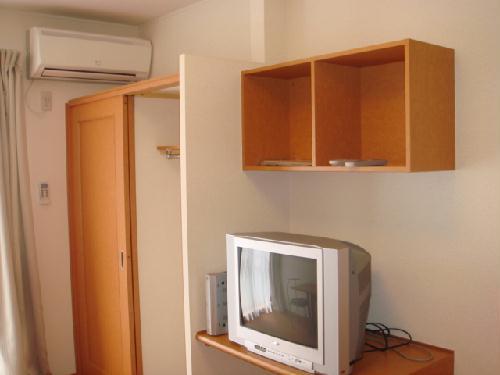 レオパレス一色 209号室の設備