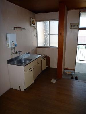 コーポ井川 105号室の設備