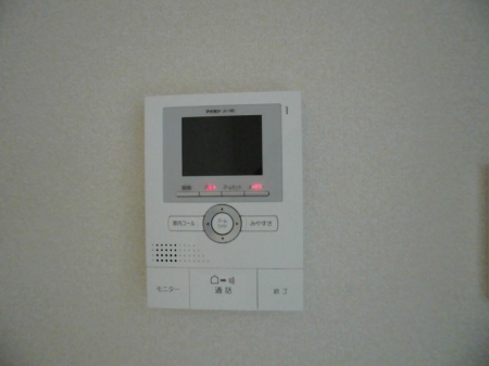 D-room大崎 203号室の設備