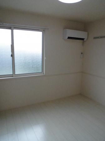 D-room大崎 203号室の景色